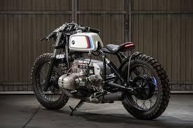 bmw r100 bobber 58 cafe racer dreams