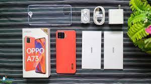 รีวิว OPPO A73 สมาร์ทโฟนจัดเต็มทุกความบันเทิง จอใหญ่ 6.44 นิ้ว  ดีไซน์พรีเมี่ยม, เบาบาง พร้อม 30W VOOC 4.0 ในราคา 6,999 บาท