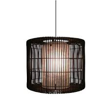 contemporary outdoor pendant lighting. kenneth cobonpue kai o outdoor hanging lamp style lkioxxxxod modern lighting u2013 lights patio exterior contemporary pendant