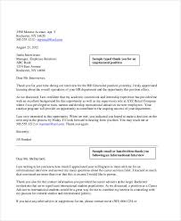 48 Formal Letter Examples And Samples Pdf Doc