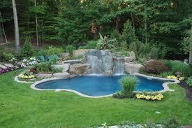 inground pools nj. bergen county nj inground swimming pool design and installation eclectic pools nj e