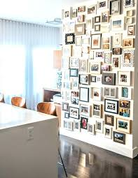large collage picture frames photo wall extra