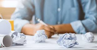 Writing A Killer Resume 14 Resume Mistakes To Avoid In 2018 Gqr