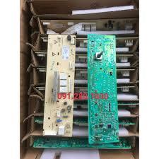 Bo mạch máy giặt Midea cửa ngang MFG 70-1000, 80-1200, 90-1200 chính hãng  chính hãng 950,000đ