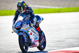 Moto3 | Gabriel Rodrigo porta il team Gresini in pole position