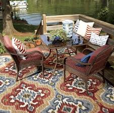 Outdoor U0026 Garden Exotic And Cheap Traditional Rug For Patio With Furniture Sets