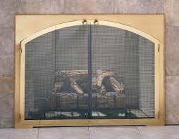 100 lowe fireplace screen door glass door mini fridge lowe image glass door did you know ideal chimney covers