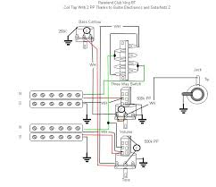 reverend club king rt guitarnutz 2 here is the finished diagram and some pictures