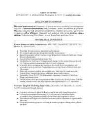 Example Summary For Resume Of Entry Level Entry Level Hr Resume Savebtsaco 24