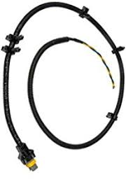 amazon com dorman 970 040 abs wheel speed sensor wire harness Automotive Wiring Harness at Chevy Hhr Abs Pigtail Wiring Harness