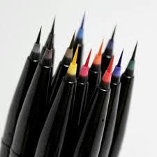 <b>Brush Sign</b> Pen Artist - Официальный офис <b>Pentel</b> в России
