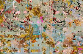 Contemporary Wallpaper Designs Uk Designer Wallpapers Show Your True Colours Made In The