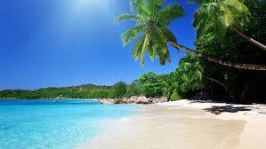summer wallpaper beach 8553