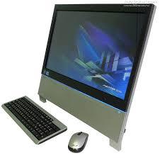 <b>Моноблок Acer Aspire</b> Z5761 — управляй жестами / Ноутбуки и ПК