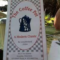 See 145 unbiased reviews of the coffee pot, ranked #6 on tripadvisor among 232 restaurants in kenosha. Coffee Pot Menu Menu For Coffee Pot Kenosha Milwaukee