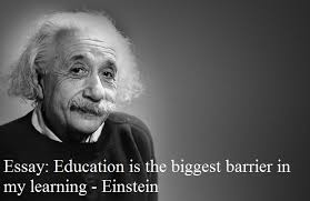 pte writing essay education is the biggest barrier in my learning pte writing essay education is the biggest barrier in my learning einstein
