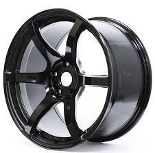 350z Lug Pattern Impressive Gram Lights 48C48 Semi Gloss Black Wheel 48x4848 Rim Size 248 Offset 48