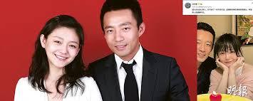 @hsiyuanhsu @xiaofei1911 据台媒透露大s 向媒体证实与汪小菲 婚变,目前两人正在办离婚手续。然而汪小菲却向媒体回应:我不知情。… Xobatgnbloao9m