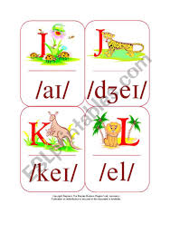 Start studying international phonetic alphabet. My Phonetic Animal Alphabet Flash Cards 5 7 Esl Worksheet By Blunderbuster