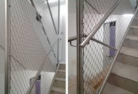 Geländer Für Treppen Balkone Galerien Zur Absturzsicherung Bau
