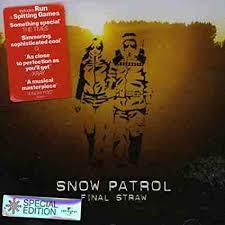 <b>Final</b> Straw: Amazon.co.uk: Music