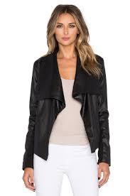 bb dakota jack by bb dakota rizzo jacket black women bb dakota jackets worldwide