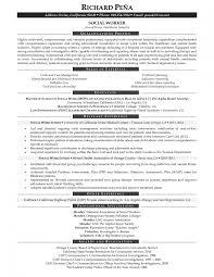 Criminal Justice Resume Resume Templates
