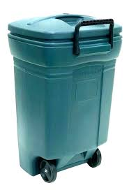 kitchen trash can with lid. Kitchen Trash Can With Lid Indoor Cans Lids Plastic R