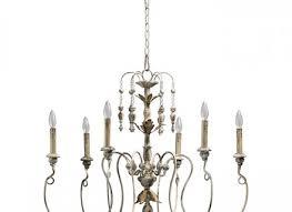 nto 6 light 32 persian white chandelier chandeliers thelightingcom luxury