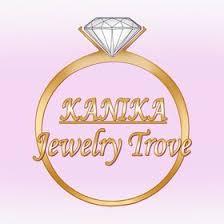 Kanika A Jewelry Trove Kanikaajewelrytrove On Pinterest