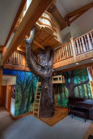 kids tree house interior. Inspiring Interior Designs Ideas Awesome Best About Tree House On Pinterest Houses Kids