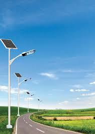 Solar LED Street Light CatalogueDEL AuthorSTREAMSolar Street Light Brochure