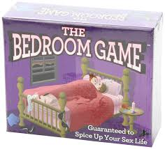 New To Spice Up The Bedroom The Bedroom Game Amazoncouk Health Personal Care