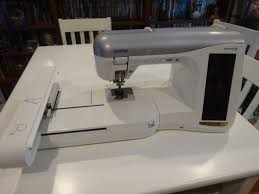Brother 4000d Sewing Embroidery Machine