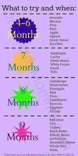 Watties Baby Food Chart 156 Best Baby Images In 2019 New Baby Products Baby Baby