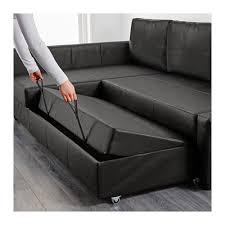 sofa bed with storage. Wonderful Storage IKEA FRIHETEN Corner Sofabed With Storage Sofa Chaise Longue And Double  Bed In And Sofa Bed With Storage W