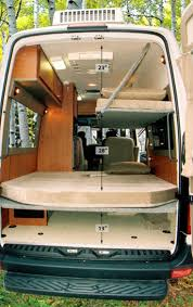 Converted Vans Best 25 Camper Van Conversions Ideas On Pinterest Van
