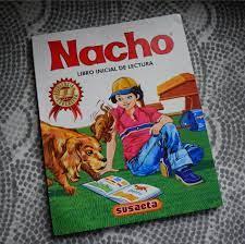 Estamos interesados en hacer de este libro libro nacho 1 pdf uno de los libros destacados porque este libro tiene cosas interesantes y puede ser útil para la mayoría de las personas. Mommy Maestra Nacho Lectura Inicial A Spanish Reading Workbook