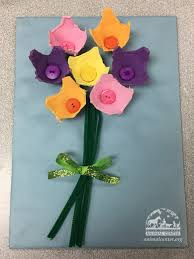 Recycled Flower Paper Recycled Bouquet Craft Pause For Tails