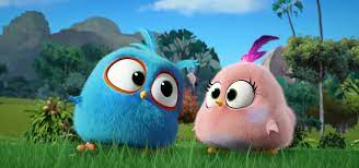 Angry Birds Blues - streaming tv show online