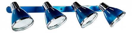 <b>Спот Arte Lamp A2215PL-4BL</b> MARTED Купить в Новосибирске в ...