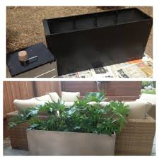 Garden Design Spray Paint My Old Filing Cabinet Used Stone Spray Paint Thanks Other