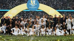 Реал — Атлетико: обзор матча 12.01.2020 и видео голов ᐉ FootBoom