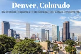 Denver Housing Market Trends And Forecasts 2020