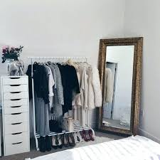 clothes rack ideas. Fine Ideas Clothes Rack Ideas Post By Room Bedrooms And  Wooden   Throughout Clothes Rack Ideas S