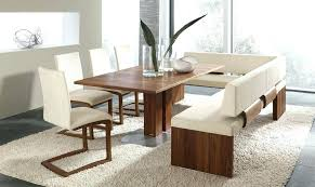 contemporary dining room furniture. Dining Room Furniture Sets Rectangle Table With Bench Contemporary Wooden Rectangular Wood Piece Kitchen Set