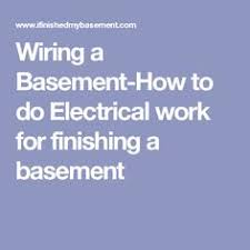 how do you a wiring diagram images of tracker nitro 175 wiring a basement how to do electrical work for finishing basement