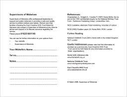 Nhs Birth Plan Birth Plan Template 4 Free Pdf Documents Download Free Premium