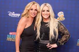 Britney Spears Sends Jamie Lynn Spears ...