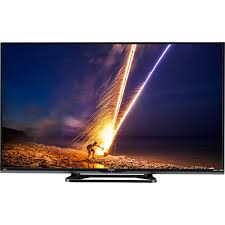 sharp smart tv. sharp lc65le654u aquos 65\ smart tv